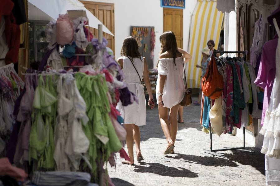 What to wear on the Amalfi Coast