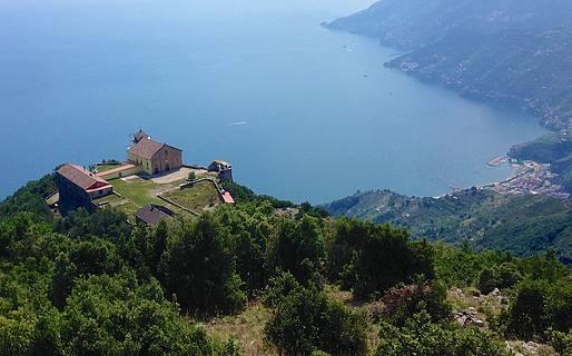 Trails on the Amalfi Coast - Hiking