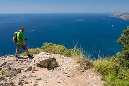 I sentieri della Costa Amalfitana