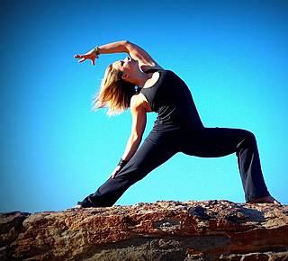 Yoga lessons Hotel