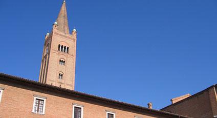 Forlì Hotel