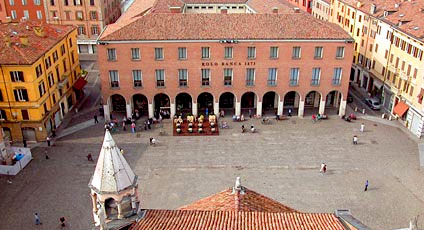 Modena Hotel