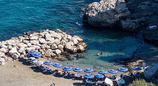 Sorrento to the Sea!