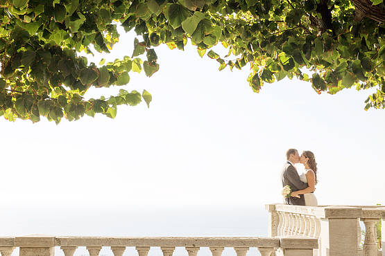 Getting Married in Sorrento