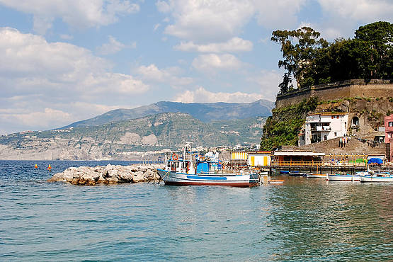 Things to Do in Sorrento Italy in One Day