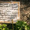 Una sosta al Parco Filosofico di Anacapri