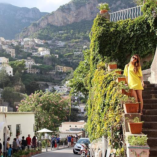 15 Photos of Positano That Prove Life is Good on the Amalfi Coast!