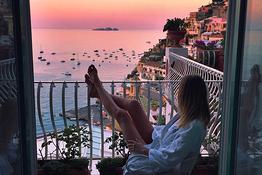 15 foto di Positano che ti faranno pensare che la vita è bella