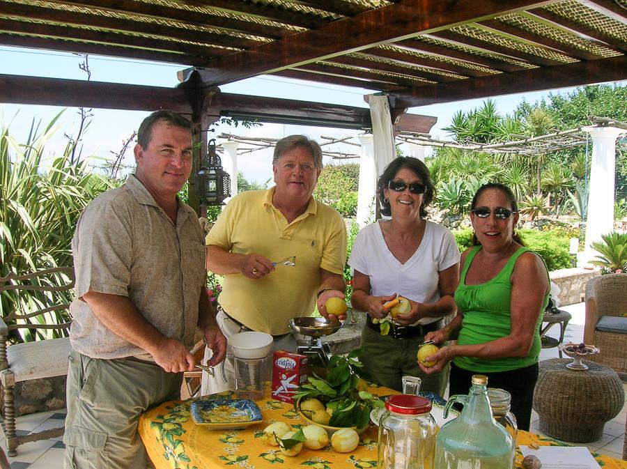 Limoncello Experience - Day tours
