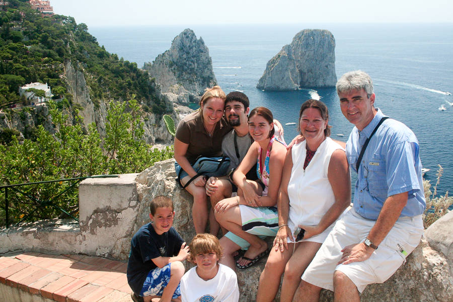 Capri Day Tour - Day Tours