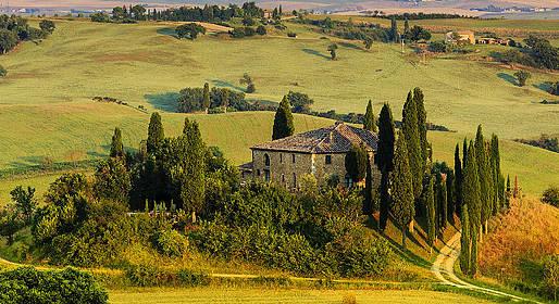 I tesori della Toscana