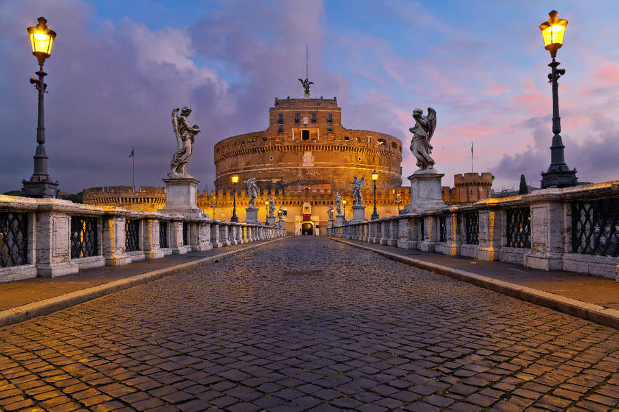Rome Tours - Day Tours