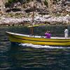 Guida al noleggio delle barche a Capri