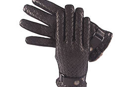 Capri gloves for man