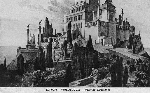 Storia di Capri e del Comune