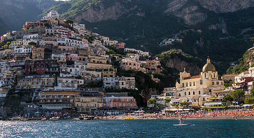 Boat Tours of the Amalfi Coast