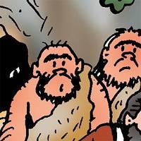 Uomini preistorici