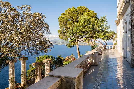Villa Lysis - Capri