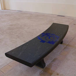 Untitled (bench)