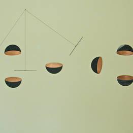 La stanza delle tazze (the cups room)