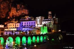 Natale e Capodanno in Costiera Amalfitana