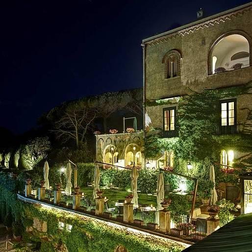 Getting Married on the Amalfi Coast