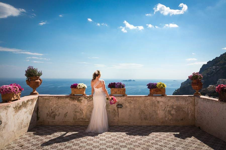 Sposarsi in Costiera Amalfitana