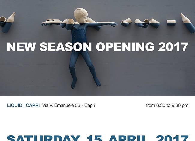 New Season Opening 2017