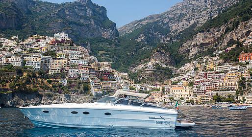 Lucibello Positano - XL Marine Med