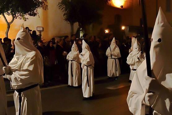 Le processioni a Sorrento: dove, come e quando vederle