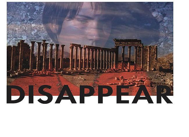 Ange Leccia: Disappear