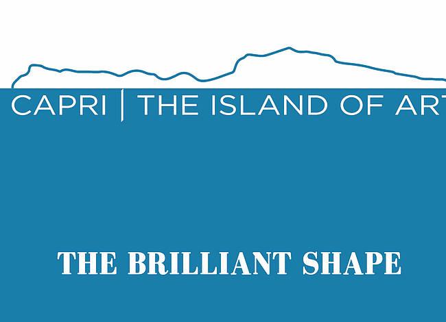Capri The Island of Art - 3rd edition (2018)