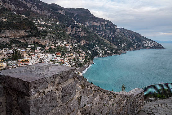 Visiting the Amalfi Coast in January