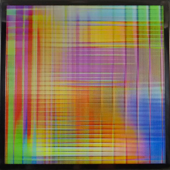Square millimeter - sync. 1251