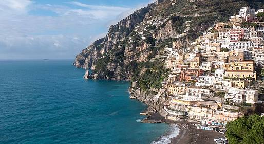 Visiting the Amalfi Coast in February