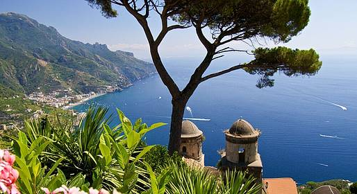 Visiting the Amalfi Coast in April