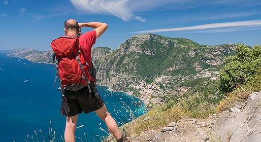 Visiting the Amalfi Coast in May