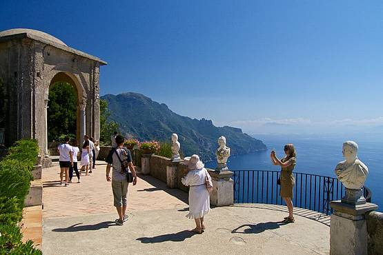 Visiting the Amalfi Coast in June