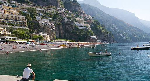 Visiting the Amalfi Coast in September