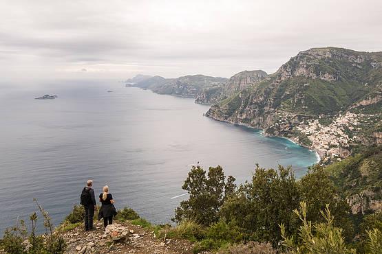 Visiting the Amalfi Coast in November