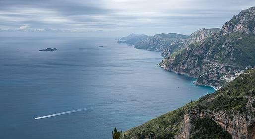 Visiting the Amalfi Coast in December