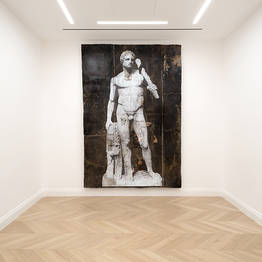 Luca Pignatelli: Recent Works