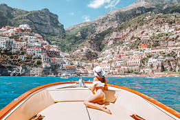 The Best Spots for Instagram-worthy Photos on the Amalfi Coast