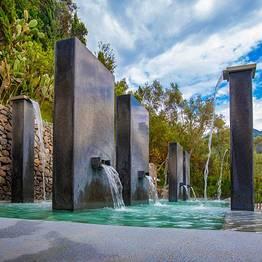 Parco termale Negombo - Ischia