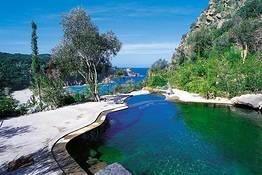 The Negombo Spa on Ischia
