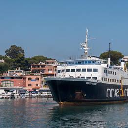 Ischia Porto