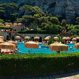 The Giardini Poseidon Spa on Ischia