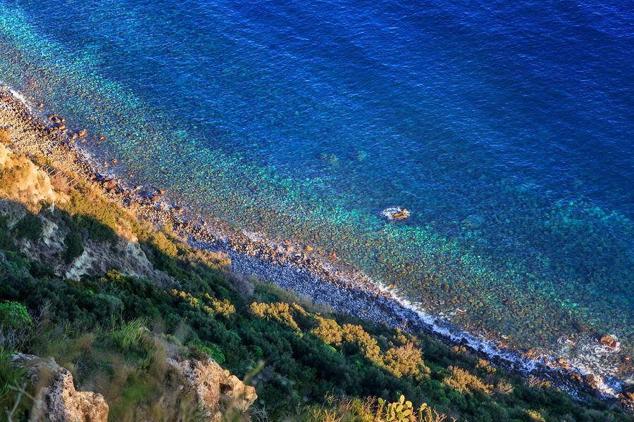 Le spiagge di Ischia
