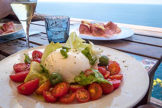 Where to Eat on Ischia