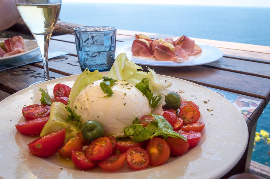 Where to Eat on Ischia
